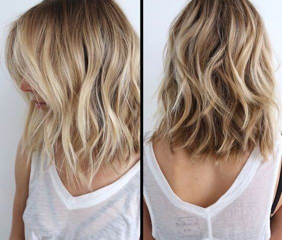 10 Hottest praise haircut ideas