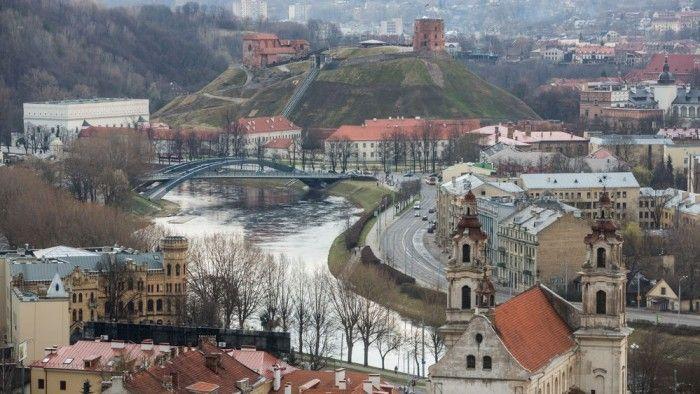 Pietryčių Lietuva: Vilniaus lenkai ir baltarusiai su Lietuva tapatinasi labiausiai