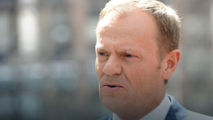 Donald Tusk: nie oceniajmy Komorowskiego przez pryzmat kampanii #wybory2015 #Polska