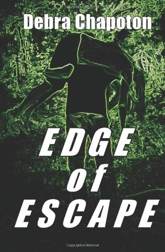Edge of Escape by Debra Chapoton, http://www.amazon.com/dp/1453611630/ref=cm_sw_r_pi_dp_YoIhrb0971WMM  A YA psychological thriller with a sympathetic twist.