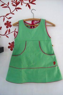 fleurfatale: Fleurfatale maakt iets naais (2)