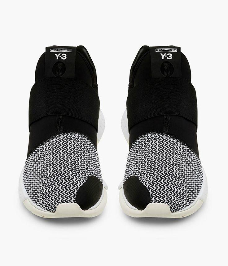lilgivenchyprincess: trillaparade: Adidas Y-3 Spring 2015. NICE