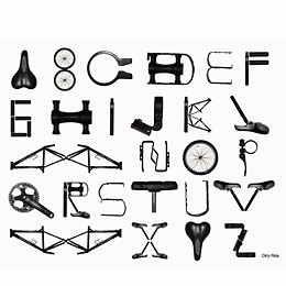 Lettering Styles Alphabet