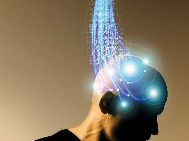Η μαγική δύναμη της σκέψης