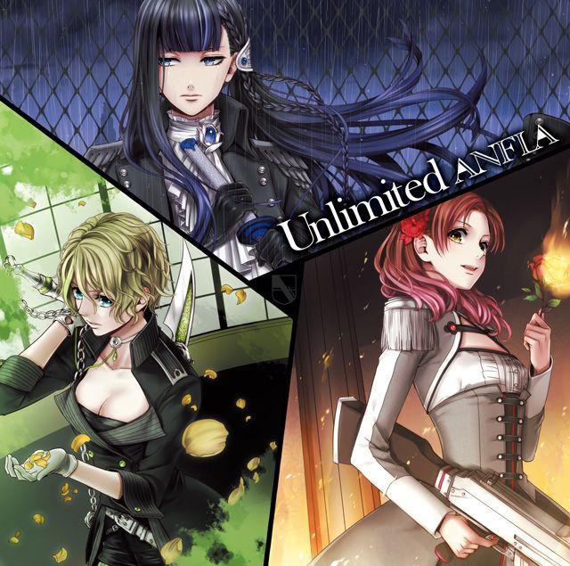 Suzunosuke, Wotamin, Kakichoco, Vivienne, Fire, Red Flower
