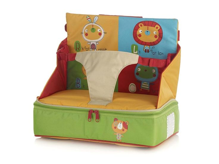 Jane Basic Bag Highchair in Colour