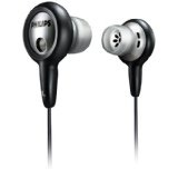 Philips SHE5910 Virtual Surround Sound In-Ear Headphones (Electronics)By Philips