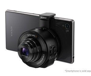 Sony QX-10 SmartShot. http://www.annabelchaffer.com/categories/Gentlemen/