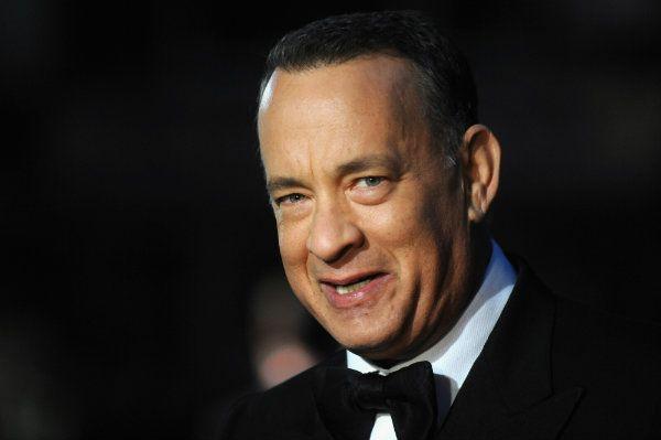 Tom Hanks diz que quer interpretar vilão em filme do Batman ou algum super-herói http://glo.bo/1b2Rwf7
