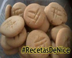 Receta Gratis Para Hacer Polvorosas Caseras #Recetasdenice. @RecetasDeNice Venezuela
