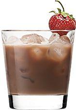 White Russian Choco - Recette du cocktail   SAQ Espace Cocktail