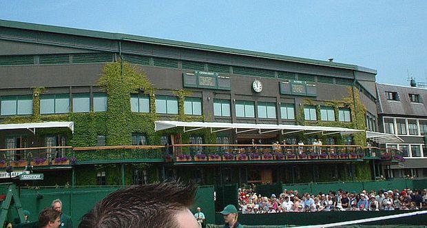 Wimbledon Day 3: Wednesday, June 26 – Order of Play - http://www.tennisfrontier.com/news/atp-tennis/wimbledon-day-3-wednesday-june-26-order-of-play/