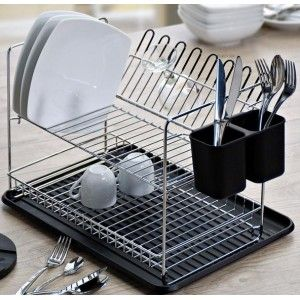 25 best ideas about egouttoir vaisselle on pinterest gouttoir stockage d - Egouttoir a vaisselle ...