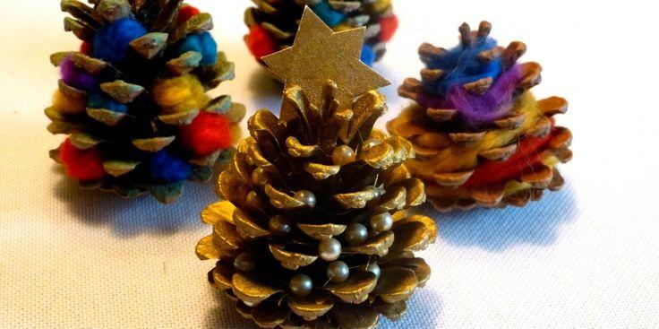 15 besten weihnachten dekorieren und basteln bilder auf pinterest advent dekorieren und. Black Bedroom Furniture Sets. Home Design Ideas
