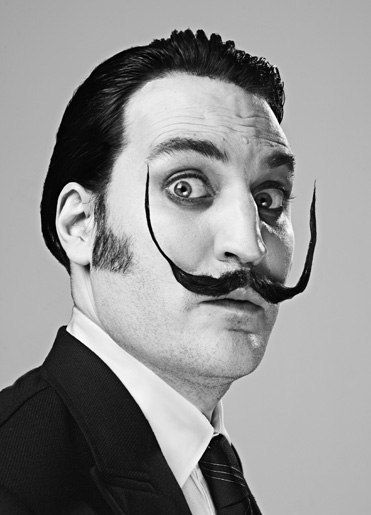 Noel Fielding- The man who unintentionally had me enter the depths of my own mind to discover things I never knew were there to begin with! This man has certainly been to some far away places, undoubtedly without even leaving his chair.