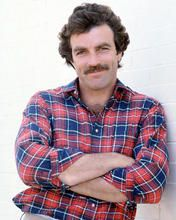 Prints & Posters of Tom Selleck 272815
