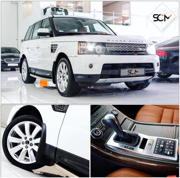 Luxury shouldnt always be expensive when you can get our RANGE ROVER SPORT SUPERCHARGED  @only AED 95,000  Contact us ☎️ 04 321 8655