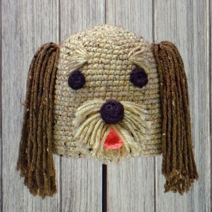 Amigurumi Animal Hats : 1000+ images about CROCHET: Hats on Pinterest Free ...