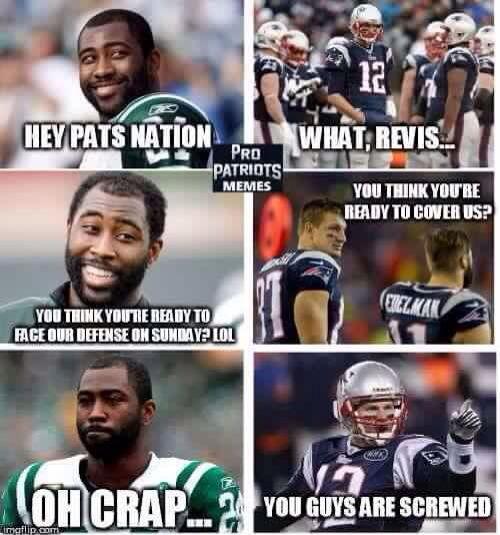Jets memes