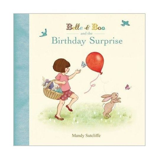 What Alice Found - Boo Balloon Book