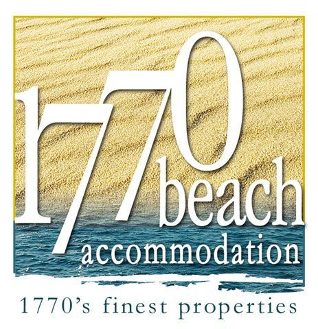 A wide range of Holiday Accommodation in 1770/Agnes Water...Budget, Luxury, Pet Friendly and Family orientated.
