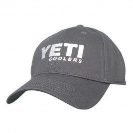 YETI Coolers Full Panel Hat