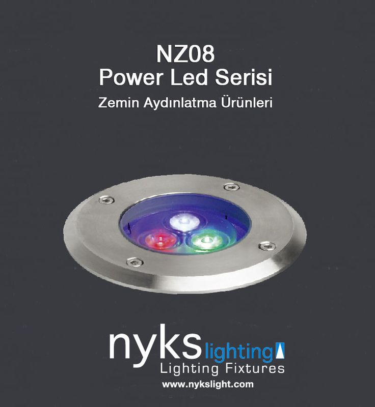 www.nykslighting.com - nykslighting - Wallwasher