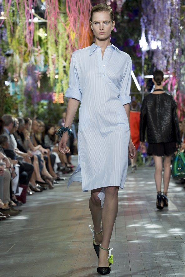 Christian Dior Spring/Summer collection