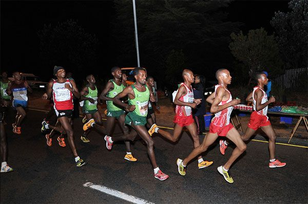 Two Oceans Half Marathon - www.time-to-run.co.za