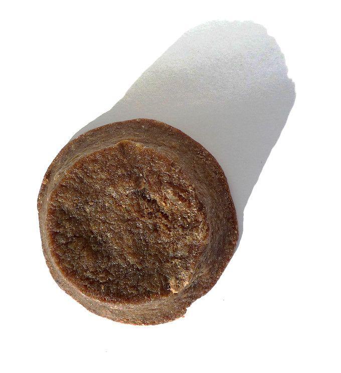 Kozí mýdlo kakaové