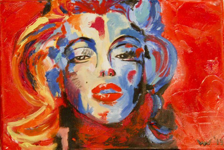 """""""Mi selección tuvo en cuenta todas las técnicas y estilos que presentan los artistas en Puntovero. Busqué obras que expresaran las emociones y sensaciones que el amor nos produce a todos. Y me concentré en las impresiones más universales que permitiesen recepciones en clave personalísima, como mensajes únicos."""" Selección de San Valentín de Gabriela Jurevicius."""