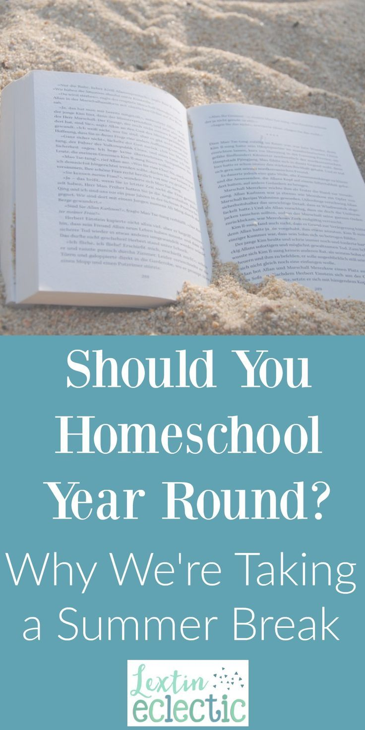 What is the greatest benefit of homeschooling? Well, there are many. But one of the biggest benefits of homeschooling is the flexibility.  Have you ever taken a family vacation in the off-season? If so, then you know exactly what I'm talking about! Most homeschoolers create their own schedule.  I'm one of them.Read more