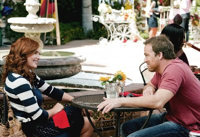 Its a Wonderful Movie - Your Guide to Family and Christmas Movies on TV: A Crush on You :) - Hallmark Channel Movie