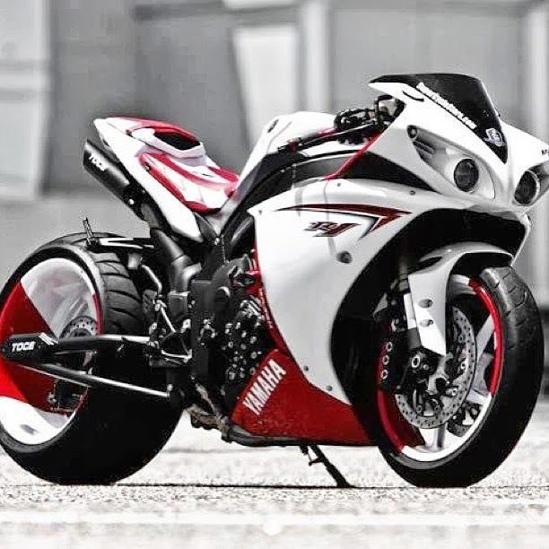 Tire Places Open Today >> Custom Yamaha YZF-R1 | Bikes!! | Pinterest | I love, Love and Things i love