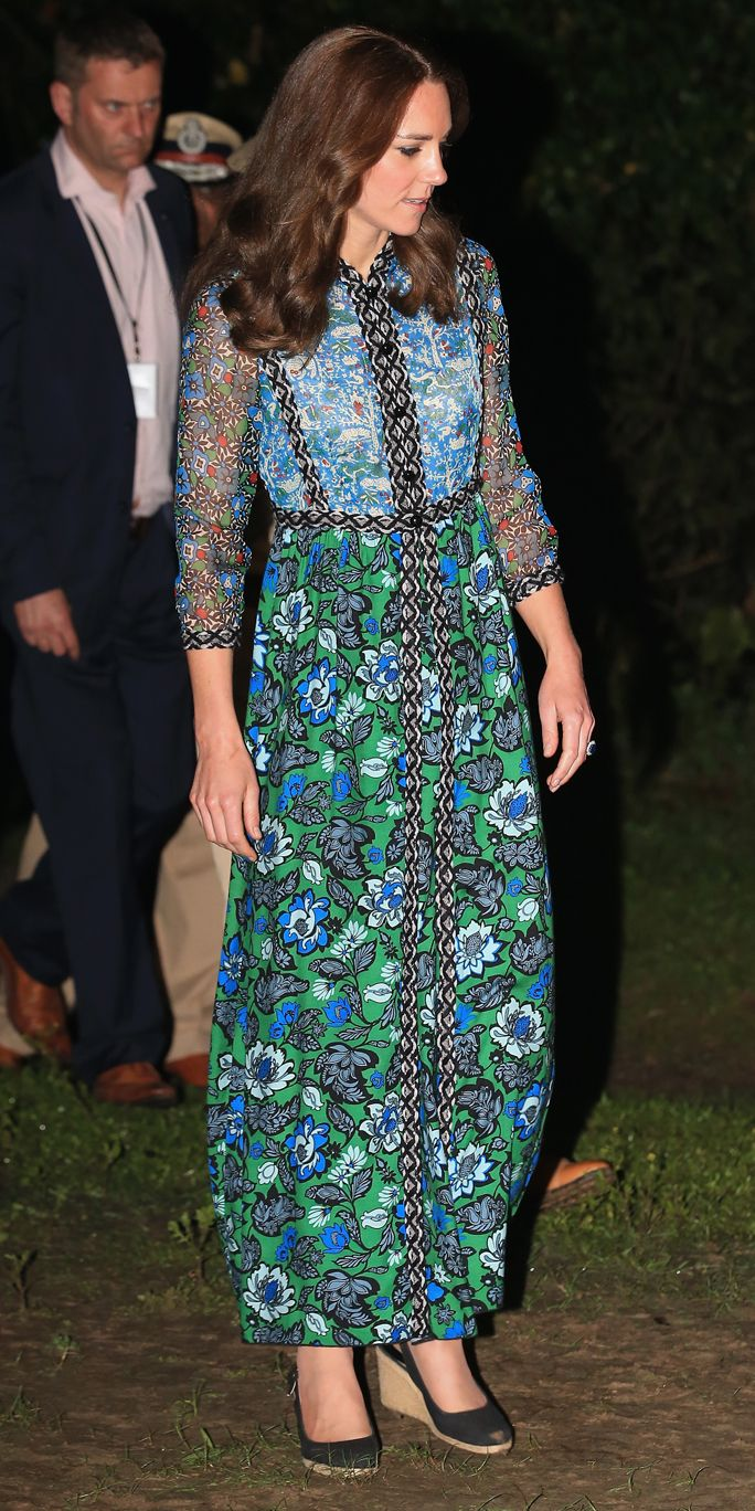 284 best STYLE ICONS :: Kate Middleton :: Informal Style images on ...