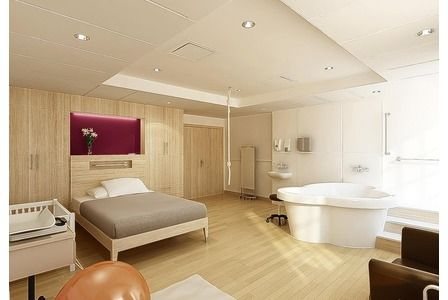 Top 28 Birth Room Design Labor And Delivery Room
