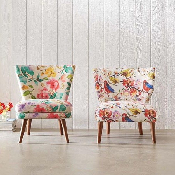 Best 25+ Patterned armchair ideas on Pinterest ...