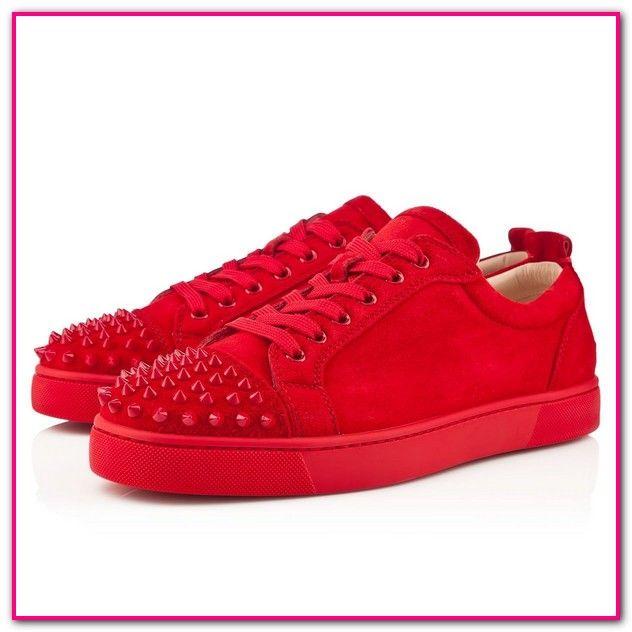 Louboutin Sneaker Herren Low Christian Louboutin Men Sneakers Discover The Latest Men Sneakers Collection Sho Herrenschuhe Louis Vuitton Schuhe Mannerschuhe