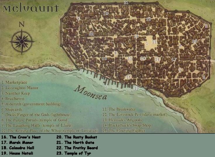 Forgotten Realms Elven Kingdoms – HD Wallpapers