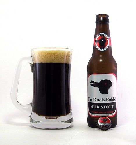 9 Milk Stouts to Drink If You're Breastfeeding—or Just Thirsty - Bon Appétit
