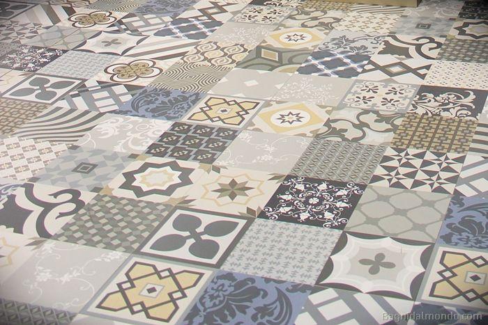 Cersaie 2014 - rivestimenti in gres e azulejos  (6)