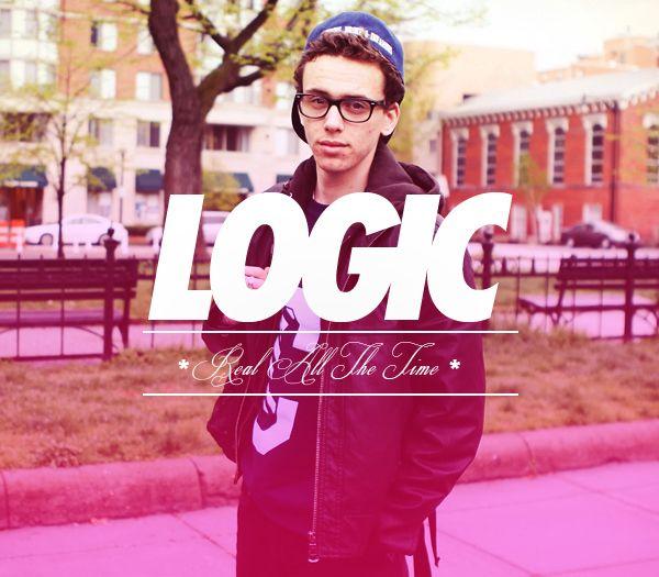 Logic a.k.a Young Sinatra  http://www.youtube.com/watch?v=W4DcpVMqEzI