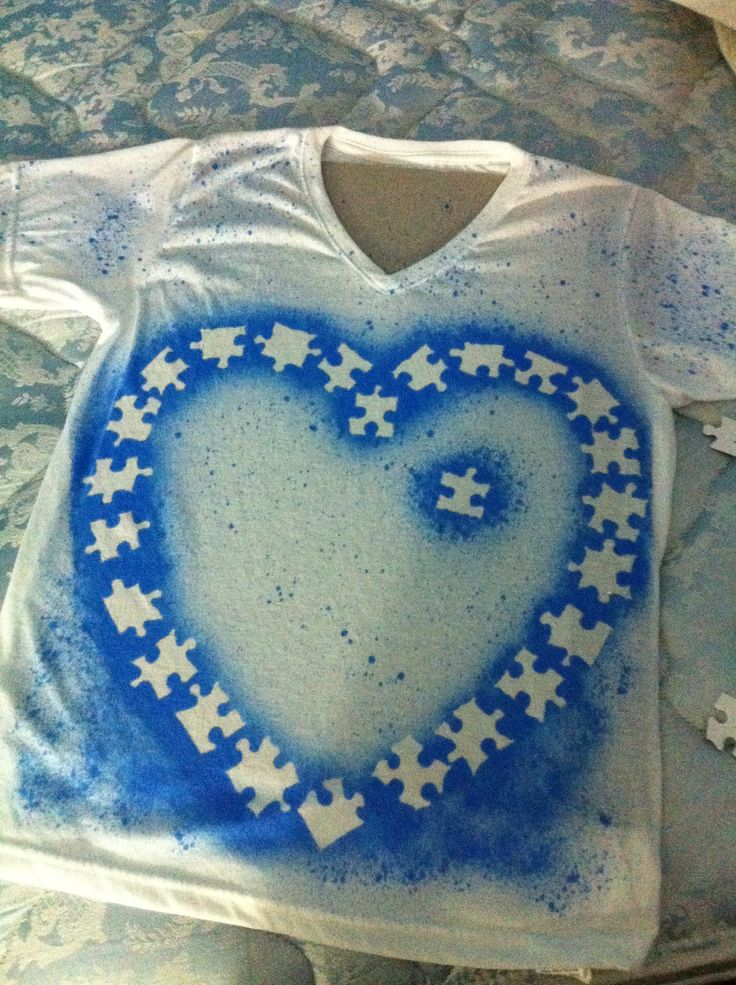 My Autism Walk Now Shirt I Made... In Honor Of My lil' Tommy...