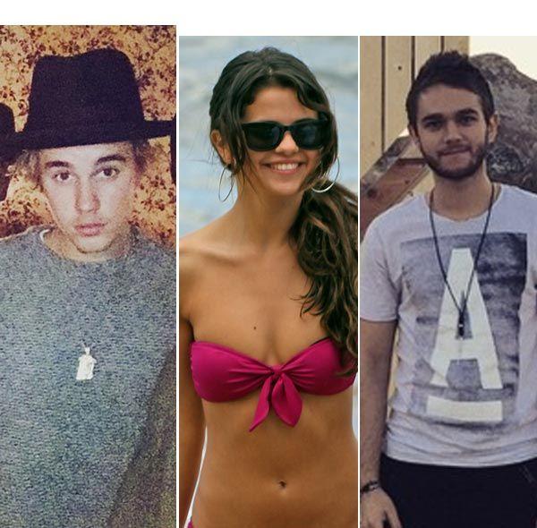 Selena Gomez, Zedd & Justin Bieber: Her Sexy Bikini Pics Are A Message To BothGuys