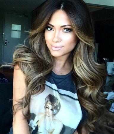 Hair perfection