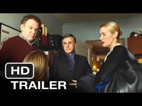 Carnage (2011) Movie Trailer - HD Movie - New York Film Festival NYFF