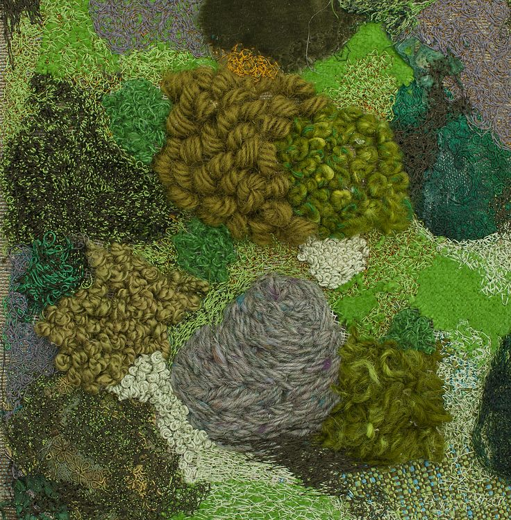 1000 Images About Textile Art On Pinterest  Embroidery