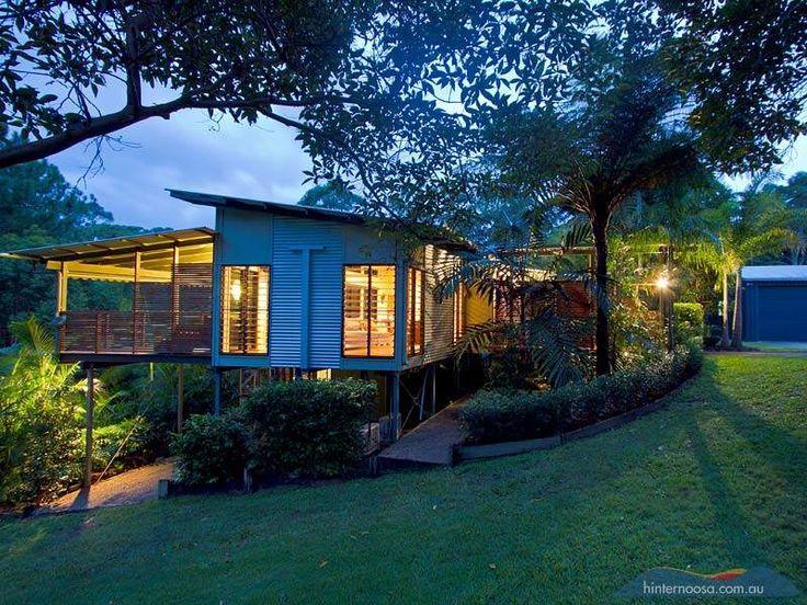 2 story skillion roof house designs