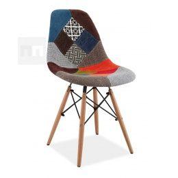 Jídelní židle SIMON, Kategorie: Jídelní židle dřevěné