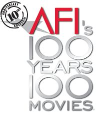 100 Greatest Movies of All Time - Reasons To Skip The Housework